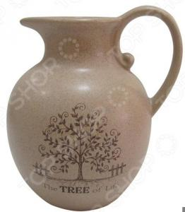 Кувшин Terracotta «Дерево жизни»