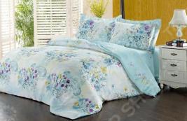 Комплект постельного белья Softline 09375. Евро