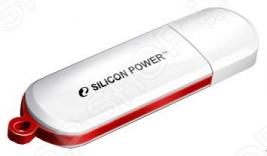 Флешка Silicon Power LuxMini 320 32Gb
