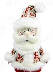 Игрушка новогодняя Новогодняя сказка «Дед Мороз» 971996