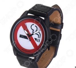 Часы наручные Mitya Veselkov No smoking MVBlack