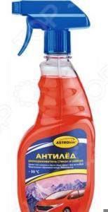 Размораживатель стекол и замков Астрохим ACT-135 «Антилед»