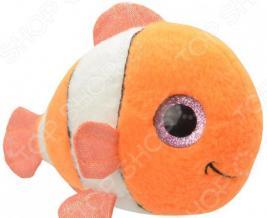Мягкая игрушка Wild Planet «Рыбка-клоун»