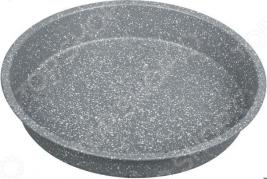 Форма для выпечки круглая Rainstahl 9721