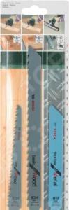 Набор пильных полотен Bosch S 922 EF/S 644 D/S 1111 K