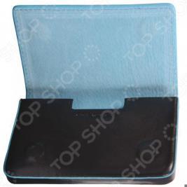 Чехол для кредитных и визитных карт Piquadro Blue Square PP1263B2/N