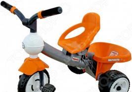 Велосипед трехколесный Coloma Y Pastor Didactic