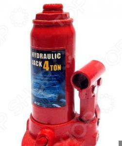 Домкрат гидравлический бутылочный Megapower M-90403S