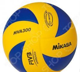 Мяч волейбольный Mikasa MVA300