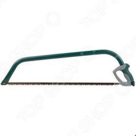 Пила лучковая садовая Raco с двухкомпонентной ручкой