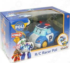 Игрушка радиоуправляемая Poli «Поли» 83187