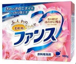 Порошок стиральный «Розовый бриллиант»