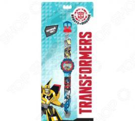 Часы наручные детские Kids Euroswan Transformers TNF31419