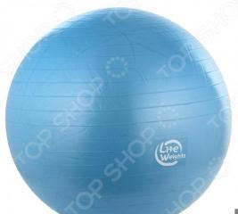 Мяч гимнастический Lite Weights 1867LW
