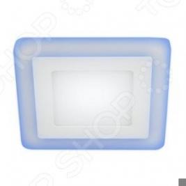 Светильник настенный светодиодный Эра LED 4-6 BL