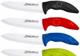 Нож поварской Frank Moller