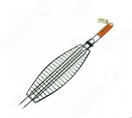 Решетка-гриль для рыбы с антипригарным покрытием BOYSCOUT