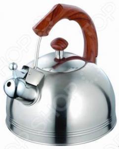 Чайник со свистком Irit IRH-412