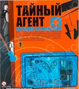 Набор тайного агента 4M «Охранная сигнализация»