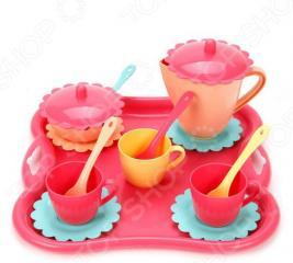 Чайный набор игрушечный Mary Poppins «Карамель»