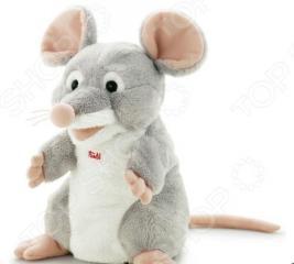 Мягкая игрушка на руку Trudi Мышка