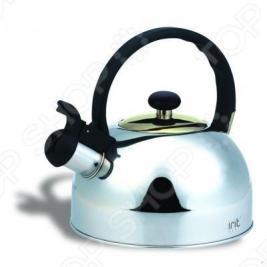 Чайник со свистком Irit IRH-407