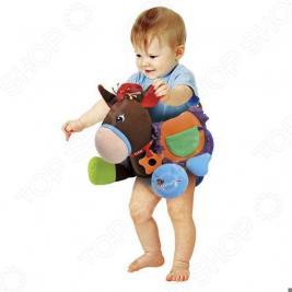 Развивающая игрушка K'S Kids «Ковбой»