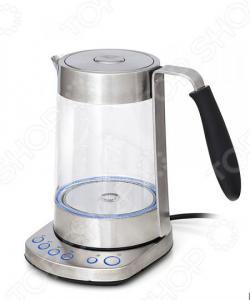 Чайник KITFORT КТ-601N