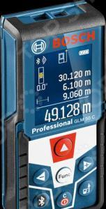 Дальномер лазерный Bosch GLM 50C Prof