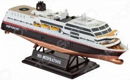 Сборная модель лайнера Revell MS Midnatsol