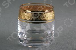 Набор стаканов Коралл «Снежная королева»