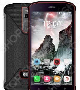 Смартфон Texet TM-5201