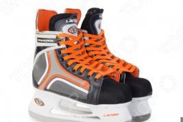 Коньки хоккейные Larsen Champion