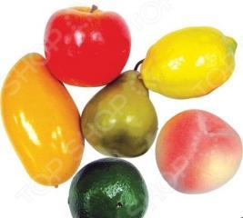 Набор игровой из фруктов Тилибом Т80318