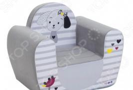 Кресло детское игровое PAREMO «Крошка Ди»