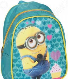 Рюкзак дошкольный Universal 31909