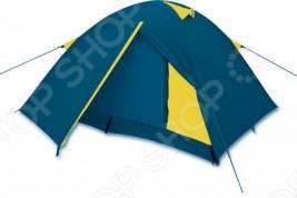 Палатка 3-х местная Larsen A3