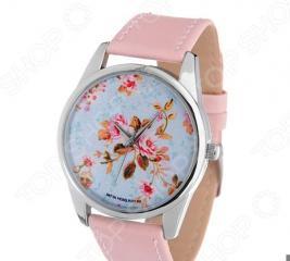 Часы наручные Mitya Veselkov «Розы» Gold