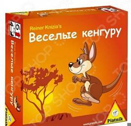 Игра настольная Piatnik «Веселые кенгуру»