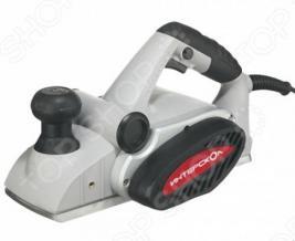 Рубанок электрический Интерскол Р-102/1100ЭМ
