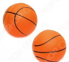 Мячик-антистресс TX31496 «Баскетбол»