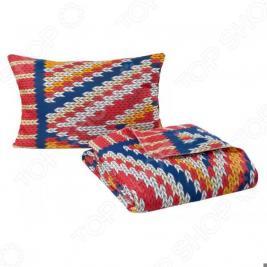 Комплект: подушка и одеяло «Премиум». В ассортименте