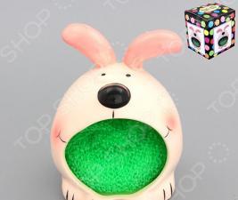 Подставка для губки Elan Gallery «Кролик»