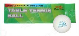 Мячи для настольного тенниса Double Fish 2-Star