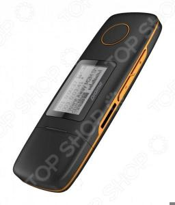 MP3-плеер Digma U3 4Gb