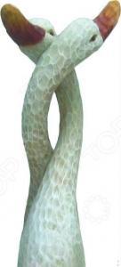 Фигурка садовая GREEN APPLE GA200-17 «Лебеди»