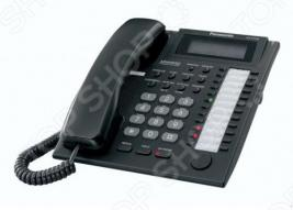 Системный телефон Panasonic KX-T7735RU-B