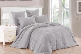 Комплект постельного белья Cleo 012-PT. Евро