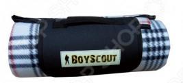 Плед с влагостойкой подложкой BOYSCOUT