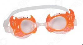 Очки для плавания детские Bestway 21047. В ассортименте